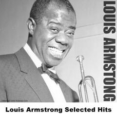 Louis Armstrong Selected Hits