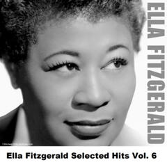 Ella Fitzgerald Selected Hits Vol. 6