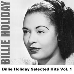 Billie Holiday Selected Hits Vol. 1