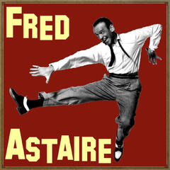 Vintage Music No. 154 - LP: Fred Astaire