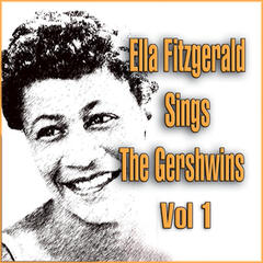 Ella Fitzgerald Sings The Gershwins Vol 1