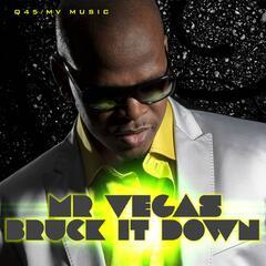 Bruck It Down - Single