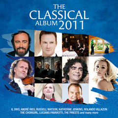 The Classical Album 2011