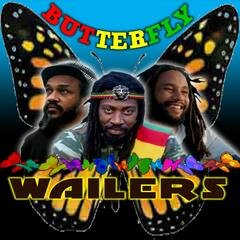 Butterfly (feat. Bunny Wailer, Kymani Marley & Andrew Tosh) - Single
