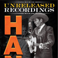 The Unreleased Recordings