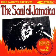 The Soul of Jamaica (Special Edition, Vol. 2)