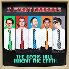 The Geeks Will Inherit The Earth