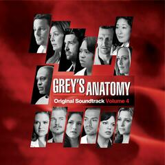 Grey's Anatomy (Original Soundtrack Volume 4)