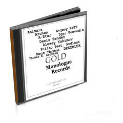 GOLD Monologue Records