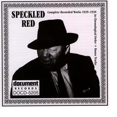 Speckled Red 1929-1938