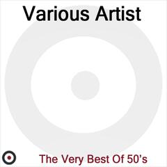 The Very Best of 50's