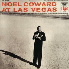 Noël Coward at Las Vegas