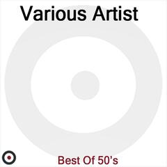 Hits of the 50's Volume 3