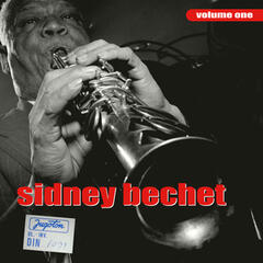 Sidney Bechet Volume One