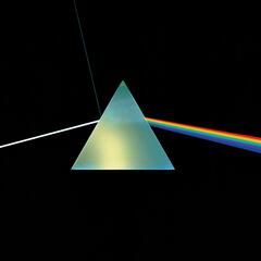 The Dark Side Of The Moon [2011 - Remaster] (2011 - Remaster)