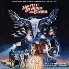 Battle Beyond the Stars - Original Motion Picture Soundtrack