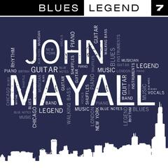 Blues Legend Vol. 7
