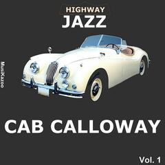 Wanted Cab Calloway