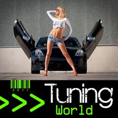 Tuning World 2011