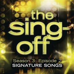 The Sing-Off: Season 3: Episode 2 - Signature Songs