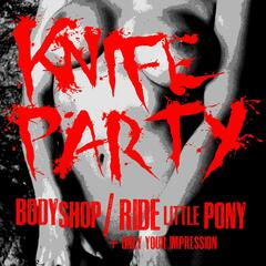 Body Shop maxi-single