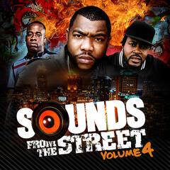 Sounds From The Street Vol 4