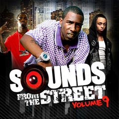 Sounds From The Street Vol 9