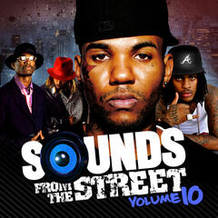 Sounds From The Street Vol 10