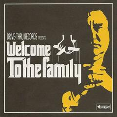 Drive-Thru Records Presents: Welcome to the Family