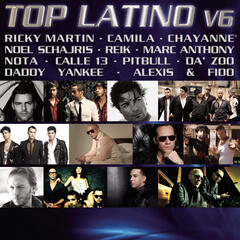 Top Latino V.6
