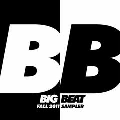 Big Beat Fall Sampler 2011