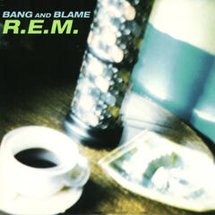 Bang And Blame (U.S. Maxi Single 41857)