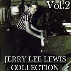 The Best of Jerry Lee Lewis, Vol. 2
