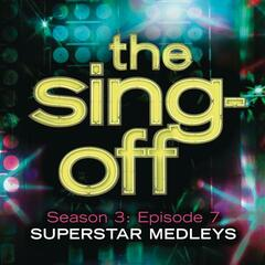 The Sing-Off: Season 3: Episode 7 - Superstar Medleys