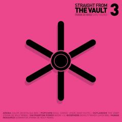 Straight From The Vault - Volume 3