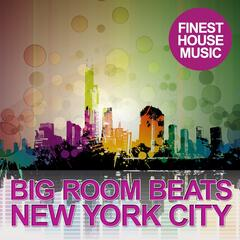 Big Room Beats in New York City