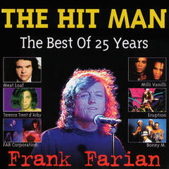 Frank Farian - The Hit Man