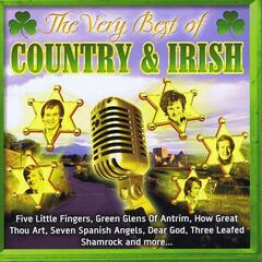 The Very Best of Country & Irish