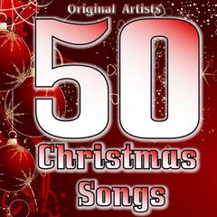 50 Christmas Songs & Melodies