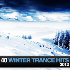 40 Winter Trance Hits 2012