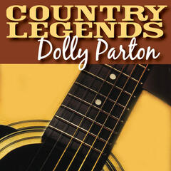 Country Legends - Dolly Parton