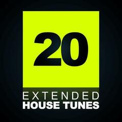 20 Extended House Tunes
