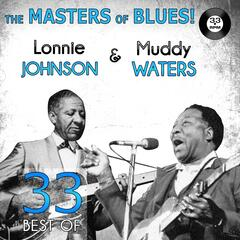 The Masters of Blues!