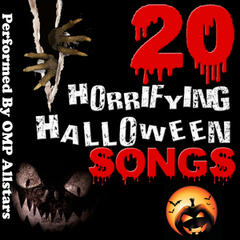 20 Horrifying Halloween Songs