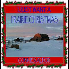 I Just Want a Prairie Christmas