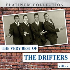 The Very Best of The Drifters Vol. 2