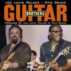 Guitar Brothers (10th Anniversary Reissue)