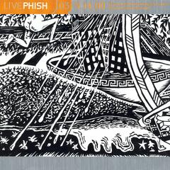 LivePhish, Vol. 3 9/14/00