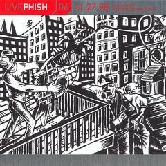 LivePhish, Vol. 6 11/27/98