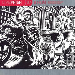 LivePhish, Vol. 7 8/14/93